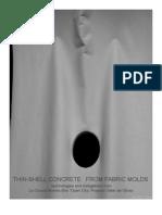OC Thin Shell Panels SCREEN