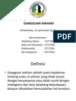 GANGGUAN WAHAM.pptx