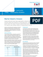 Chevron Paper on Lubricants