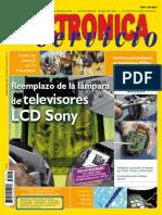 Revista Electrónica y Servicio No. 113
