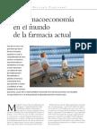 Farmacoeconomia Actual, Pharmacoeconomics today