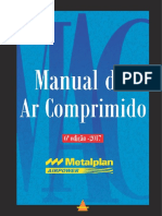 METALPLAN Manual De Ar Comprimido