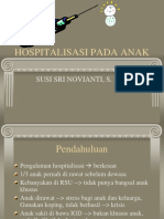 PPT hospitalisasi- PADA ANAK 3.ppt