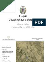 Solarprojekt_-_Gewächshaus_Villasor_V1