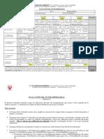 Rubrica de Evaluación (Tutor Empresarial)