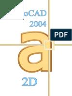 Tutorial - AutoCAD 2004 2D - (Pt-BR).pdf