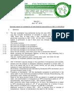 Sterilization Process ISO 11135:2014