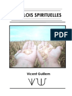 Les Lois Spirituelles
