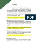 Factores de Riesgo Del Sida