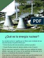 Energia NuclearPresentacion