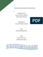proyectoneuropsicopedagogia-120305180910-phpapp01