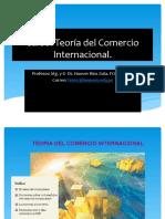 0. Introduccion a La Teoria Del Comercio Internacional 21 Diapositivas