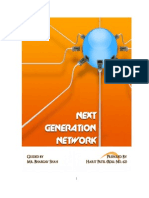 Next Generation Network Report