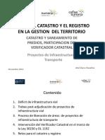 Expositor 09 Abel Alarco Tema 4 Retos Del Catastro y El Registro en La Gt