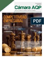 Camara Comercio AQP - Modelo de Revista