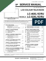 Sharp LC-46XL1E.pdf