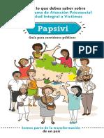 Papsivi Guia Servidores Publicos