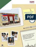 KHDA - United International Private School 2016-2017