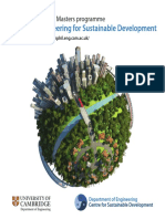 Mphil in Engineering for Sustainable Development Brochure.pdf