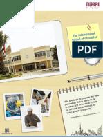 KHDA - The International School of Choueifat 2016-2017