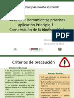 02. Herramientas Prácticas Aplicación Conservación