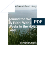 Around the World by Faith - Bartleman