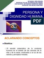20090525 Dignidad Humana