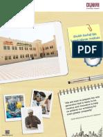 KHDA - Sheikh Rashid Bin Saeed Islamic Institute 2016-2017