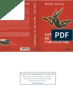 (Ebook - Francais) Onfray, Michel - Antimanuel De Philosophie (Tarilenwe).pdf