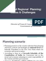 Urbanregionalplanning Issueschallenges 140311053556 Phpapp02