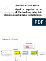 LECTURE 4 -Analog to Digital Conversion.ppt
