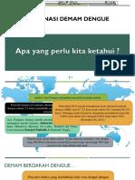 Penyuluhan Vaksin Dengue 1 ED