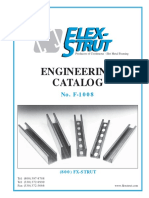 Flex Strut Catalog