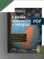 Libro de Calculo e Integral (Arquimides)