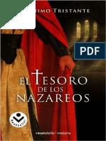 Jerónimo Tristante - El Tesoro de Los Nazareos