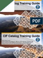 CIF Catalog Training Guide_V5.pdf