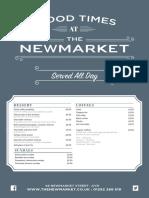 Newmarket A3 Sep17 Menu PROOF