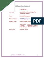 37333300 Merloni Elettrodomestici SpA Case Analysis Ver 1 2