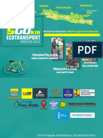 General Brief 500KM Ecotransport Bandung-Solo