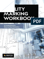 Facility Marking Workbook-Creative Safety Supply