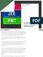 Best Online JEE Coaching in UAE