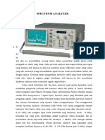 Spectrum Analyzer3
