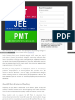 Online jee coaching kuwait