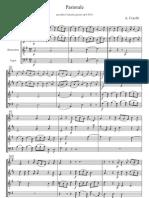 IMSLP11201-Corelli Pastorale DR-Quartet Score Parts