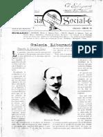 Año II (2° época), n° 08, marzo de 1899