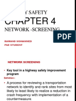 Chapter 4 Network -Screening