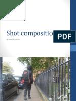 Shot Composition