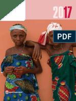 Indicadores Desarrollo Mundial 2017