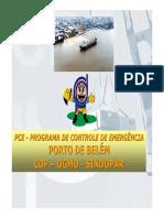 Pce Belem 2006