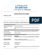 HipocloritoDeSodio